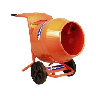 Concrete Mixer - 4/3 - 240v Electric